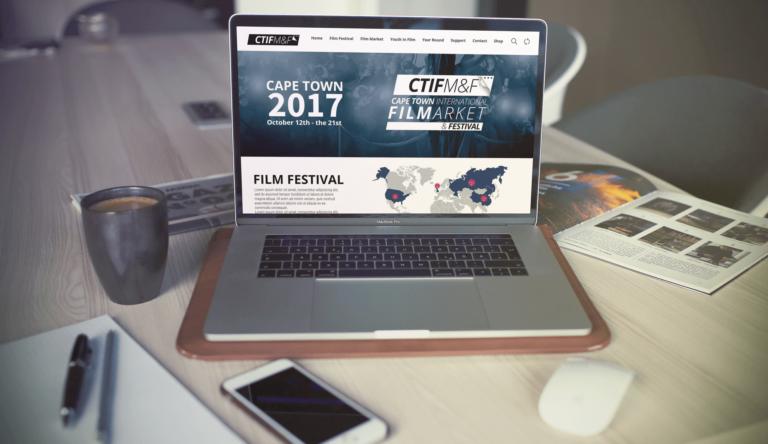 CTIFMF Website